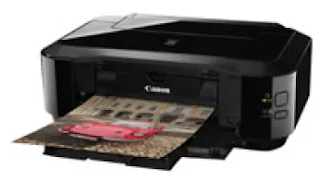 Canon PIXMA iP4940 Printer Driver Download Windows, Linuk in addition to Mac OS X