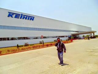 Loker SMK Operator Produksi PT Keihin Indonesia Terbaru