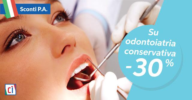 sconti dentisti massa lombarda