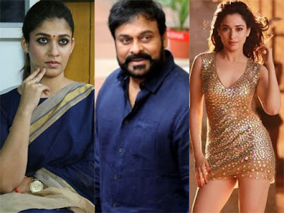 Nayanthara-and-Tamanna-Heroines-for-Chiranjeevi-152nd-Film-Andhra-Talkies
