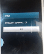 Cara Repair Imei Samsung N7100 Tanpa Box