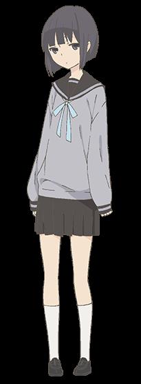 Render Tanaka Rino
