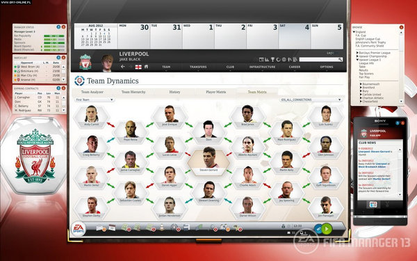 System requirement fifa manager 14 crack
