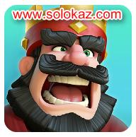 Clash Royale v1.5.0 Mod Apk