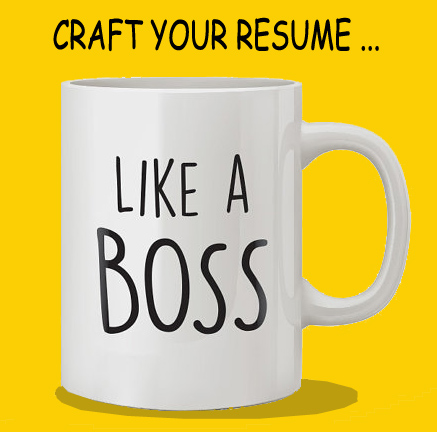 WiserUTips How to craft a resume that proves you\u0027re a great leader