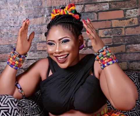 nollywood actress from calabar