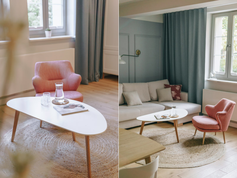 Sanhaus Apartments Sopot
