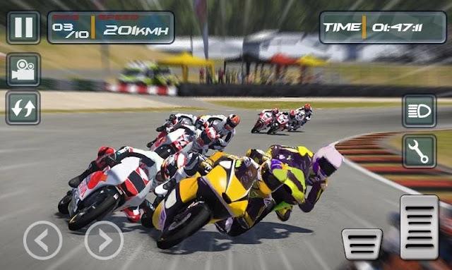 Motogp Championship 2019 – Real Moto Rider 3D
