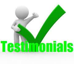 Kumpulan Testimonial Buyer CNC virtual