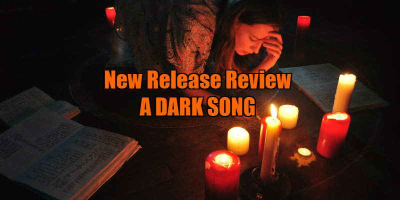 a dark song movie review