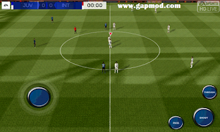 FTS Mod FIFA19 Champions Edition by Amrizal