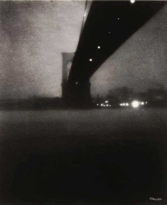 Fotografia de Edward Steichen