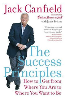 The Success Principles : Jack Canfield Download Free Inspirational Fiction Book