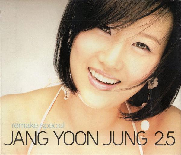 Jang Yoon Jeong – Special Remakes, Vol. 2.5