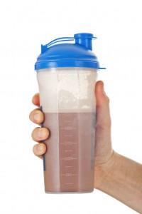 régime protéiné