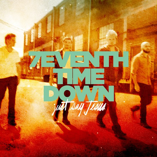 7eventhtimedown--Just-Say-Jesus-2013-English-Christian-Album-Download