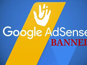 Jangan lakukan ini, jika Adsense kalian tidak ingin kena banned - Responsive Blogger Template