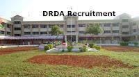 DRDA Giridih Recruitment giridih.nic.in Application Form