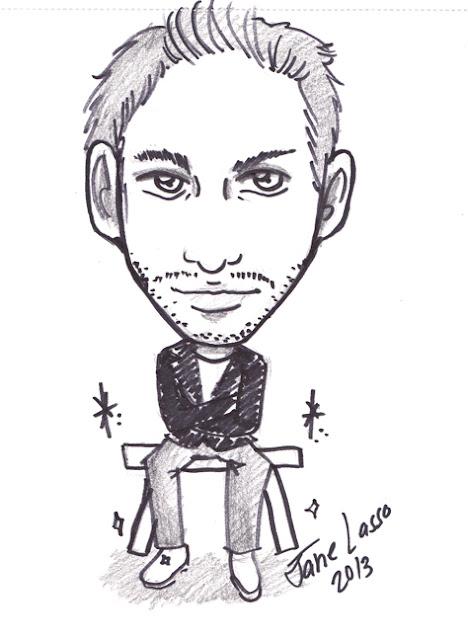 Caricatura creada por Jane Lasso