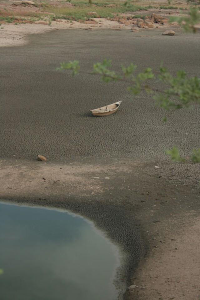 RN tem 17 cidades em colapso de abastecimento por causa da seca; Santana do Matos entrou na lista