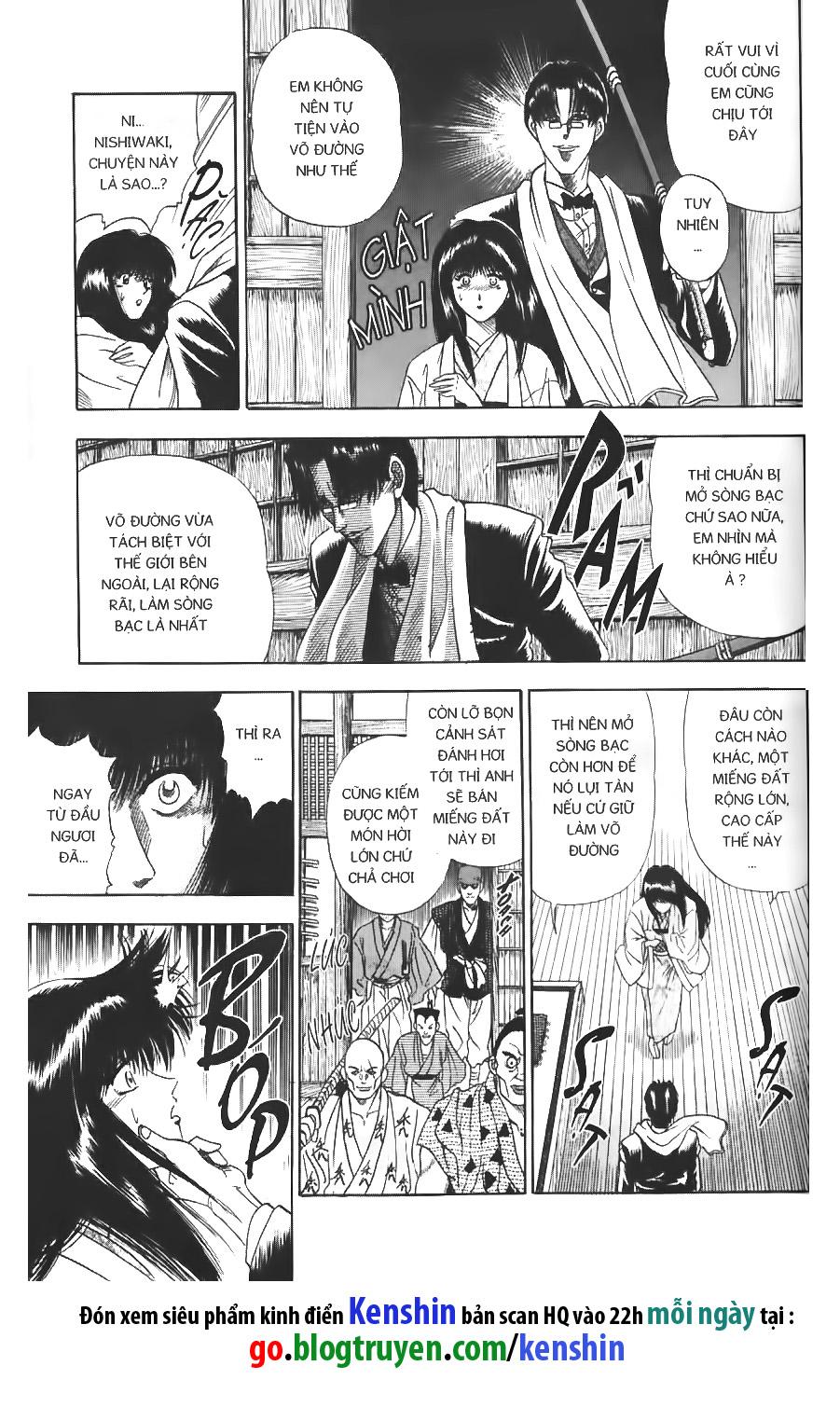 Rurouni Kenshin chap 22.5 trang 28