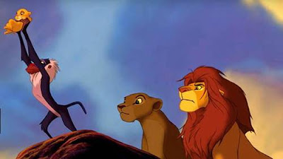 Film Animasi Terbaik The Lion King