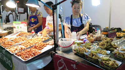 Street Food in Bangkok