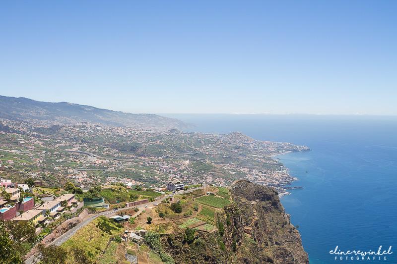 Cabo Girao, Madeira tips