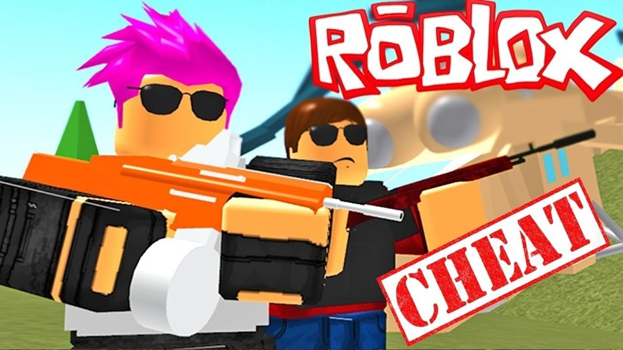 Roblox Game Apk Mod - Free Robux 2019 Easy