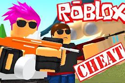 Download Game Roblox MOD Apk for Smartphone Tablet Android