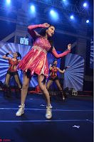 Sunny Leone Dancing on stage At Rogue Movie Audio Music Launch ~  058.JPG