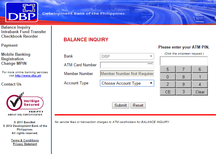 TEACHERS SALARY CHECKER FOR ALL ATM CARDS - DepEd LP's