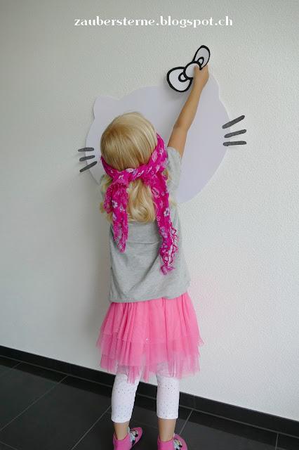 Hello Kitty Spiel, Hello Kitty Birthday