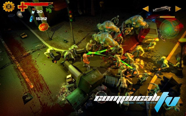 Guns n Zombie PC Full