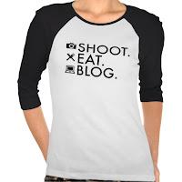 Blogger T-Shirt Gift Ideas