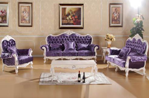 Ngắm nhìn 3 mẫu sofa gỗ tự nhiên phòng khách đẹp ngất ngây