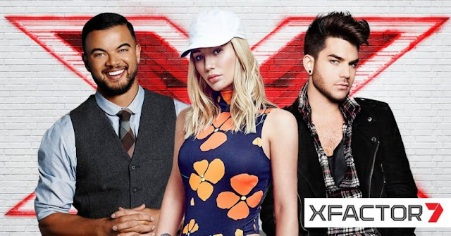 TOP 10 X FACTOR AUDITIONS 2015/2016 HD - YouTube
