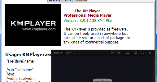 latest kmplayer download