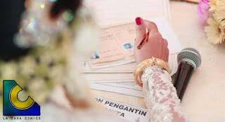 Cara Daftar Nikah di KUA