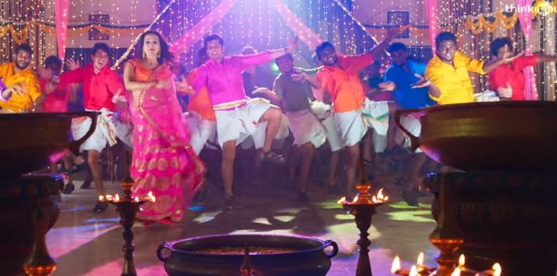 [MP4] Karakudi Ilavarasi Video Songs Donwload Kalakalappu 2