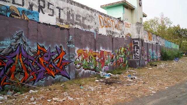jogja graffiti  the largest yogyakarta street graffiti
