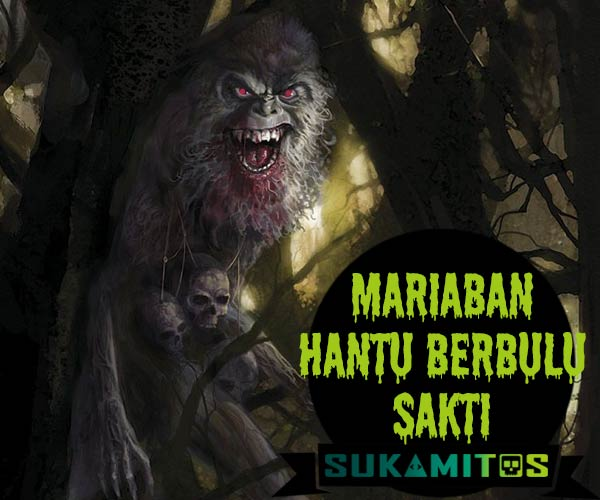 hantu bulu mariaban