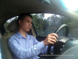 đào tạo bổ túc tay lái