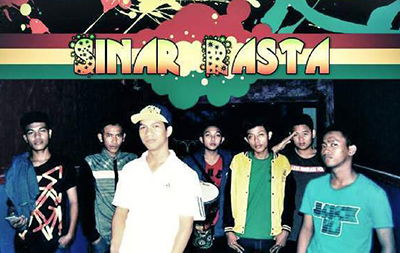 Download Lagu Sinar Rasta Mp3 Full Album