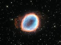 Planetary Nebula NGC 6565