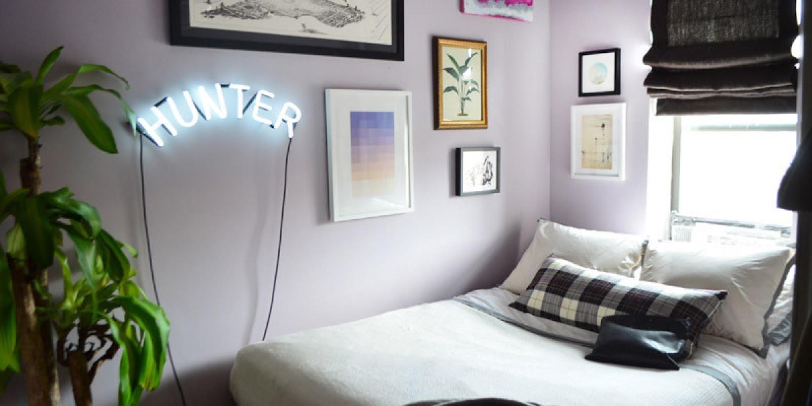 60 Desain Interior Kamar Tidur Ukuran 2 3 Meter Minimalis Perhimpunan Penghuni Green T Residence 2