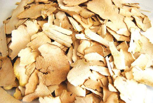 Thân rễ cây Tỳ Giải - Dioscorea tokoro - Nguyên liệu làm thuốc Chữa Tê Thấp và Đau Nhức