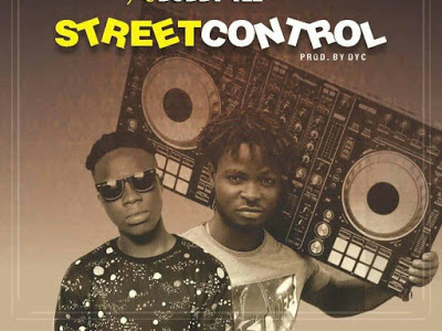 DOWNLOAD MP3:  Dj Scord x BobbyTee - Street Control || @Djscord @Bobby_boster