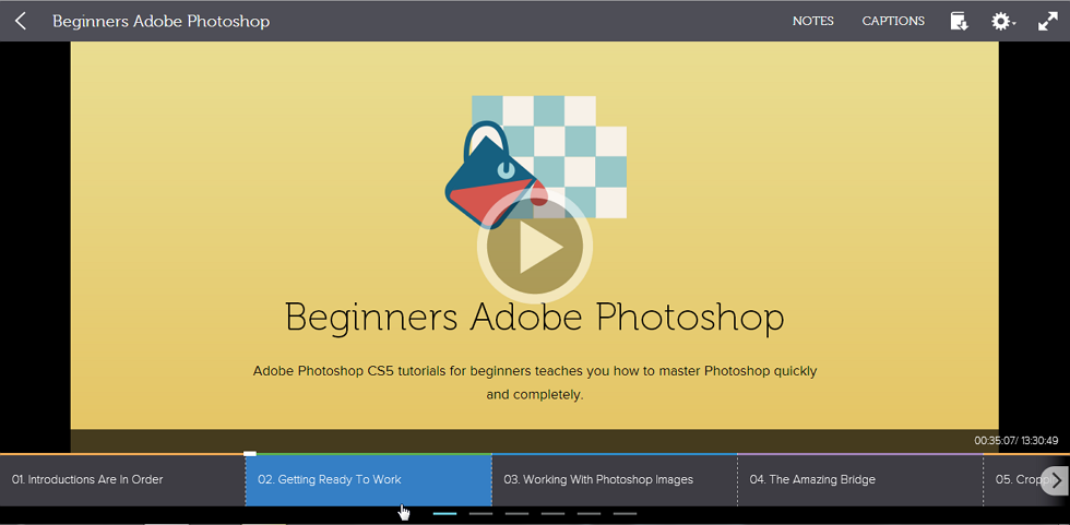 Download Video Tutorial Lengkap Adobe Photoshop CS5