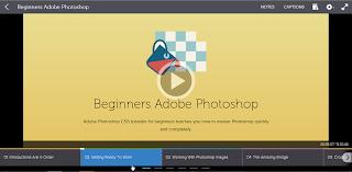 Download Video Tutorial Lengkap Adobe Photoshop CS5